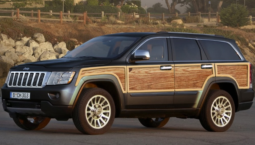 Best 2019 Jeep Wagoneer Specs and Review