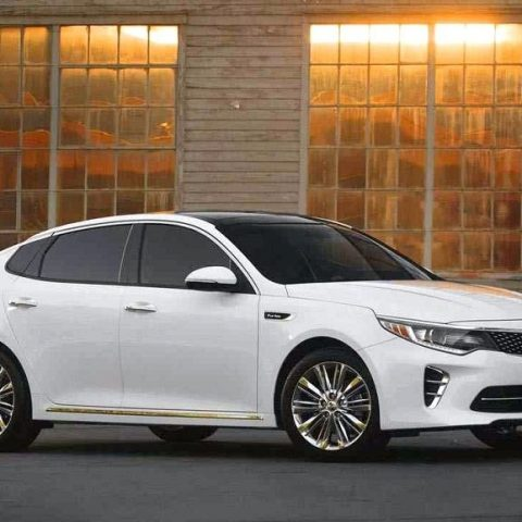 New 2019 Kia Optima Lx Specs and Review