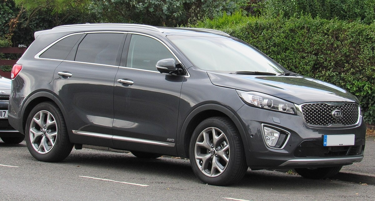 2019 Kia Sorento X Men Wolverine New Review