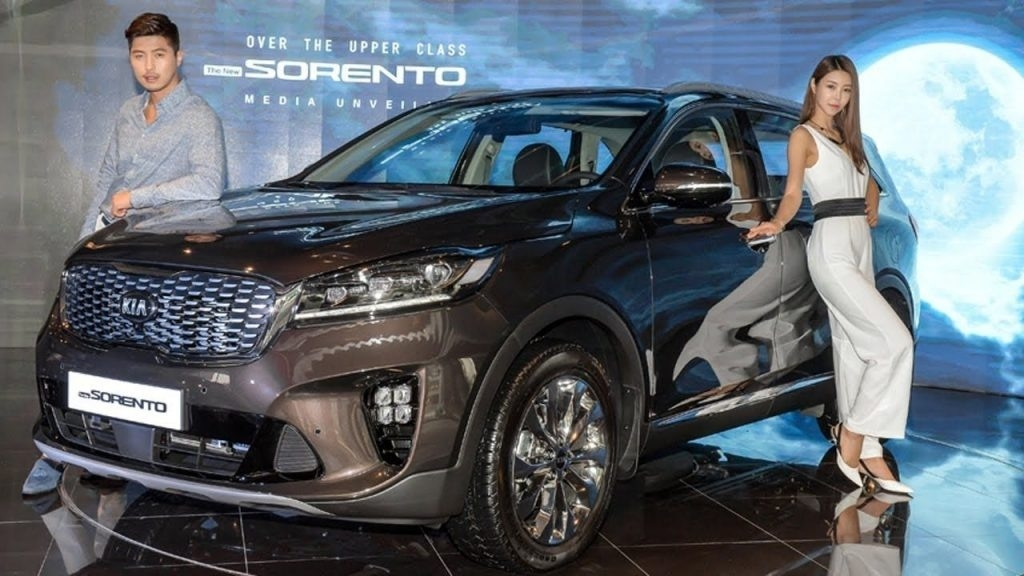 Best 2019 Kia Sportage Review Release date and Specs