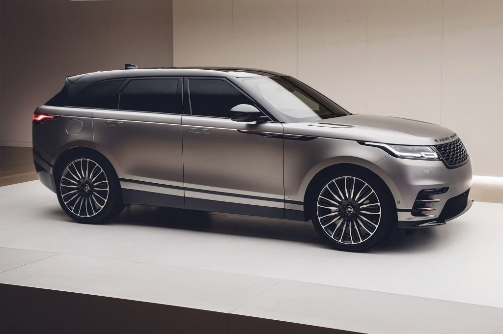 2019 Land Rover Lr2 Picture