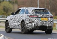 The 2019 Land Rover Range Rover Sport New Review