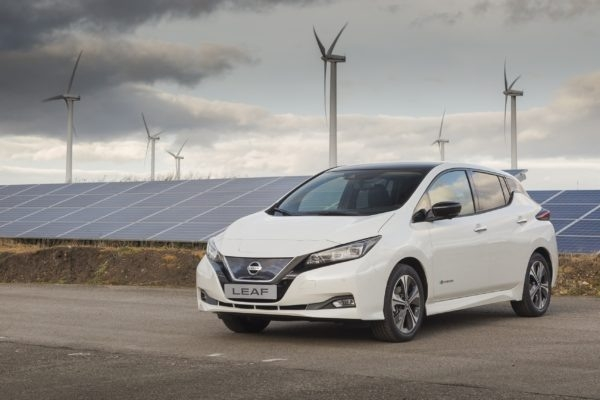 The 2019 Leaf Release Date