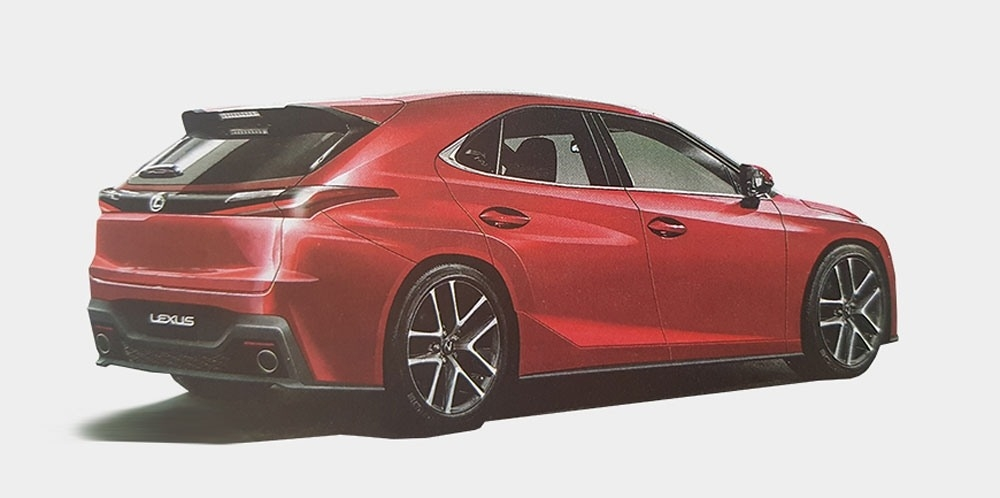 2019 Lexus Ct 200H Release date and Specs