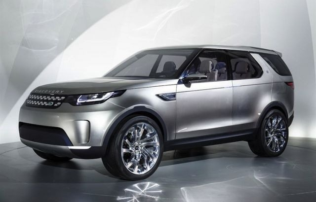 Best 2019 Lr4 Land Rover Review