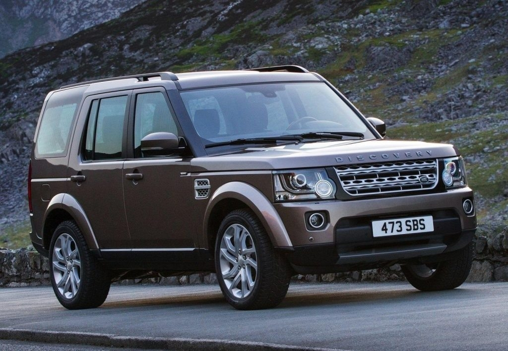 New 2019 Lr4 Land Rover New Release