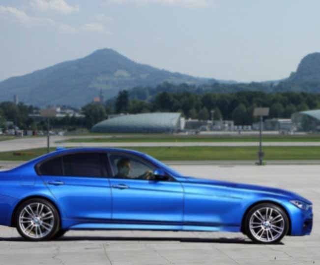 The 2019 M3 BMW New Release