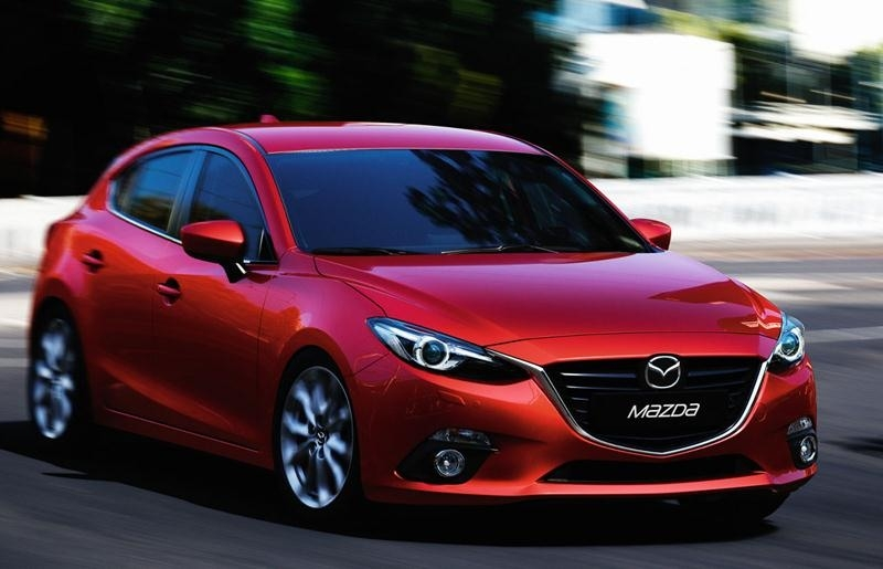 New 2019 Mazda 3 Mps Sports Review and Specs
