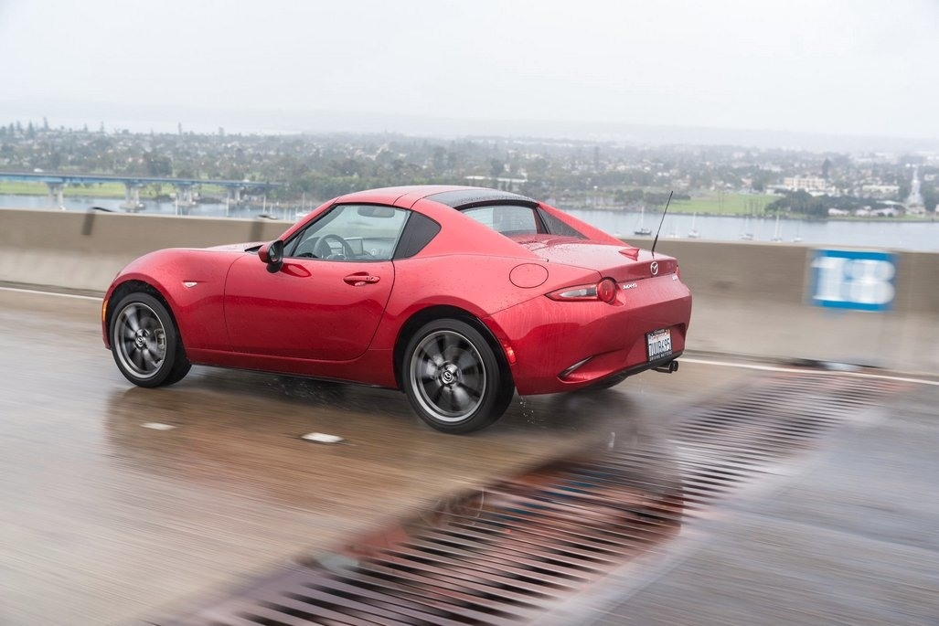 The 2019 Mazda Mx 5 Miata Overview