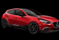 Best 2019 Mazda Speed 3 Price and Release date