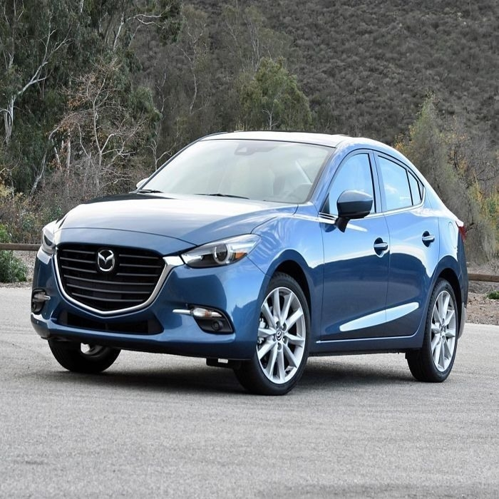 2019 Mazda3 I Touring New Review • Cars Studios