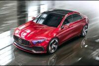 2019 Mercedes Benz Cla Class Redesign