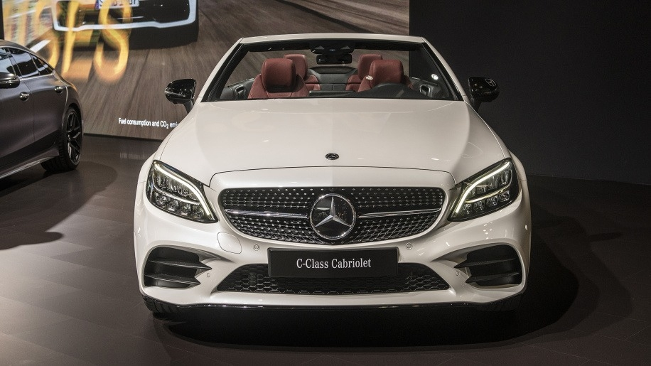 The 2019 Mercedes C-class Specs and Review