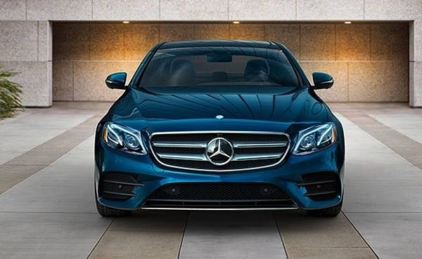 The 2019 Mercedes C Class Plug Hybrid New Release