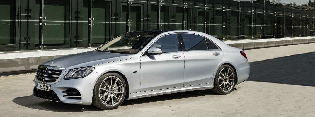 The 2019 Mercedes C Class Plug Hybrid Price and Release date
