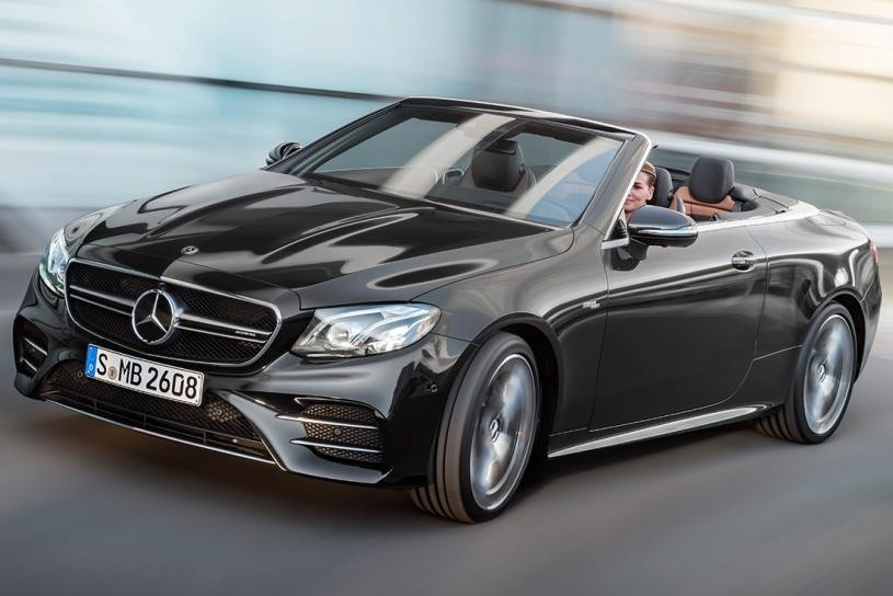 Best 2019 Mercedes E Class Price and Release date