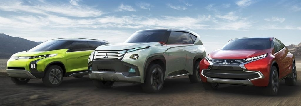 Best 2019 Mitsubishi Pajero Usa Review and Specs