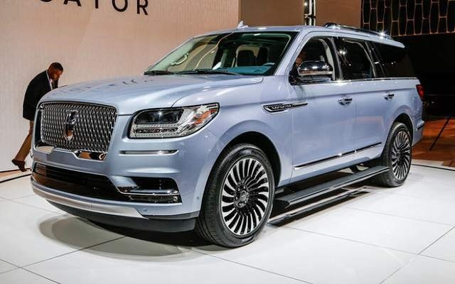 Best 2019 Navigator Review and Specs