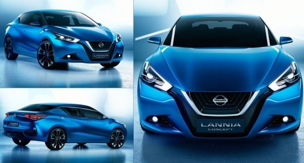 2019 Nissan Lannia Redesign and Price