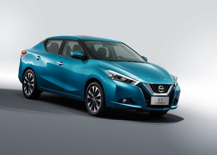 New 2019 Nissan Lannia Review