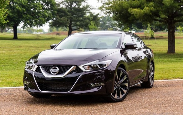 The 2019 Nissan Maximas Review and Specs