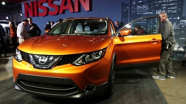 Best 2019 Nissan Rogue Hybrid Redesign and Price