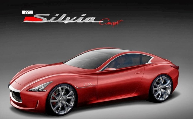 New 2019 Nissan Silvia Review and Specs