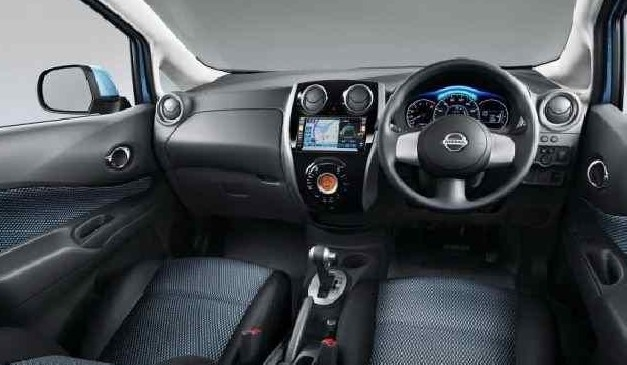 New 2019 Nissan Versa Note New Review