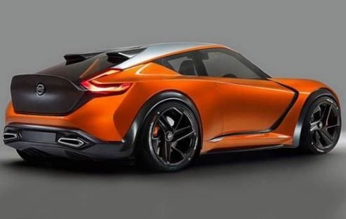 The 2019 Nissan Z Car Specs and Review
