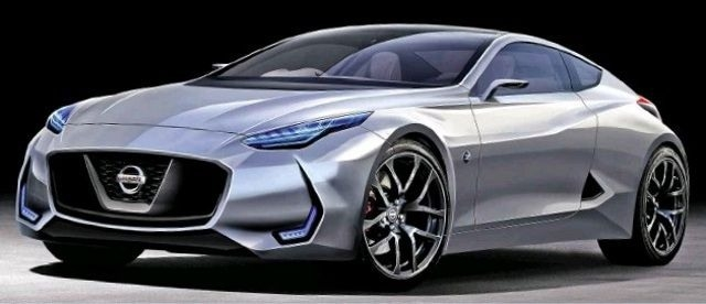 The 2019 Nissan Z Car New Release