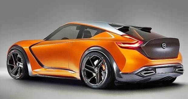 New 2019 Nissan Z Turbo Nismo New Review