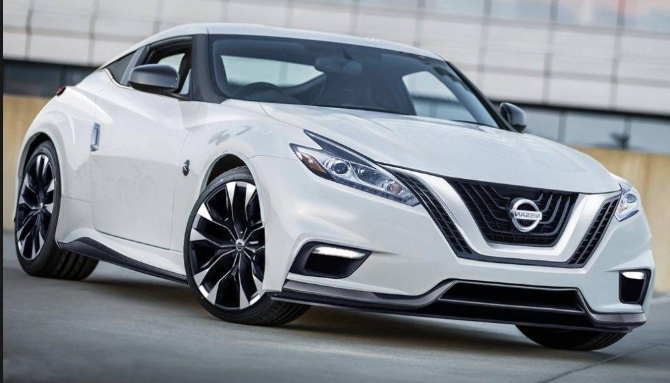 The 2019 Nissan Z35 Review Review