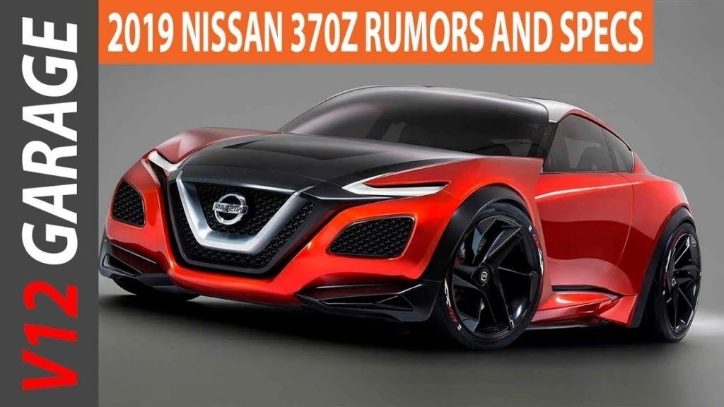 Best 2019 Nissan Z35 Review Price