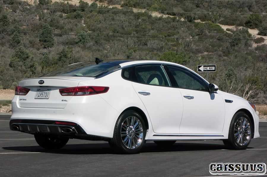 Best 2019 Optima Sx Review