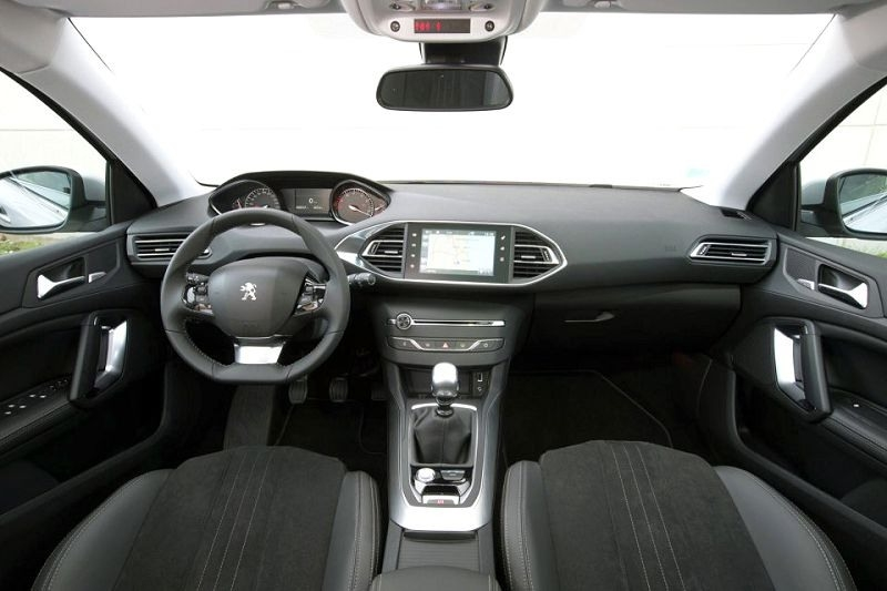 2019 Peugeot 308 Release date and Specs
