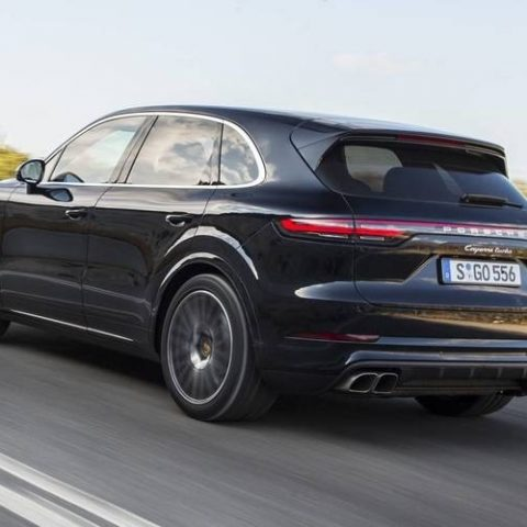 2019 Porsche Cayenne Specs and Review