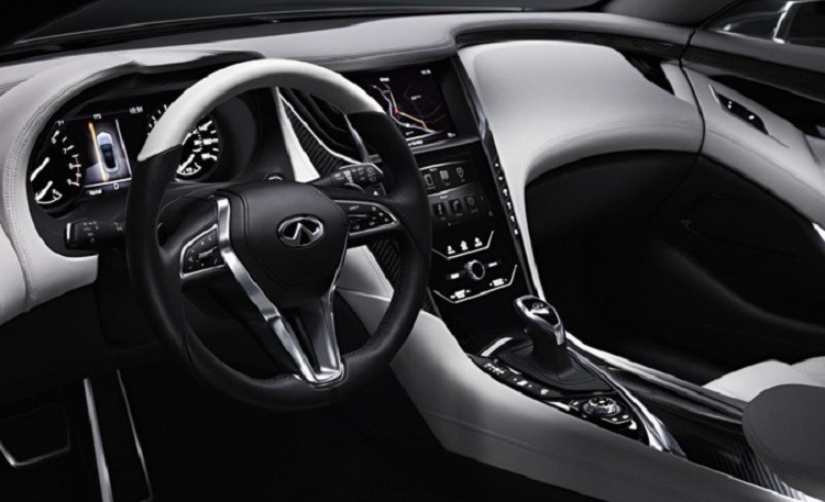 The 2019 Q50 Redesign and Price