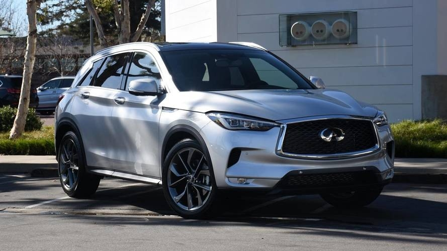 2019 Qx50 Release date and Specs