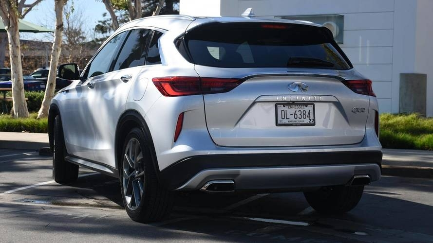 The 2019 Qx50 Release Date