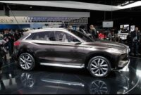 New 2019 Qx50 Release Date New Interior