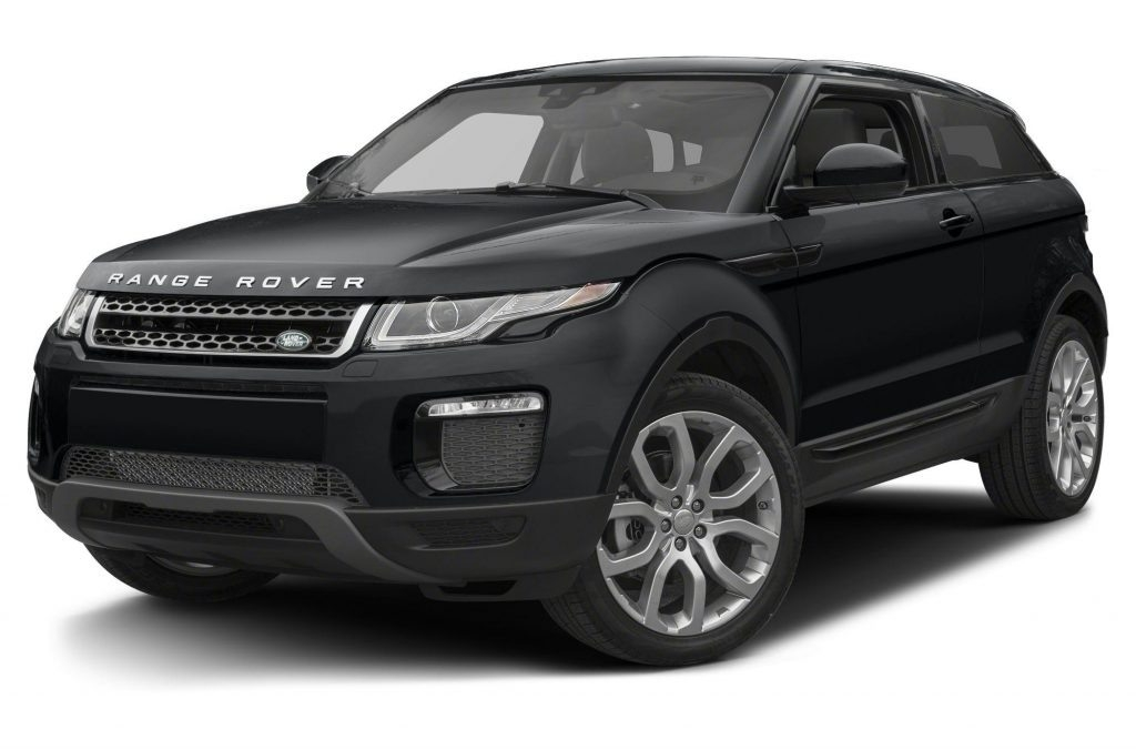 New 2019 Range Rover Evoque Xl First Drive
