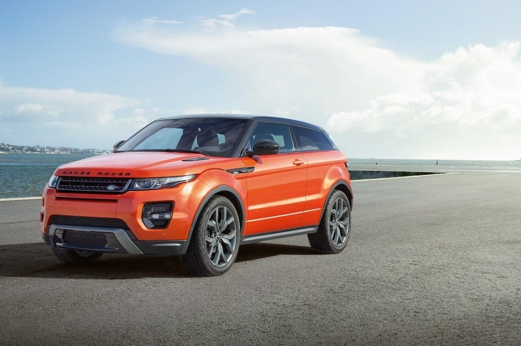 2019 Range Rover Evoque Xl Review