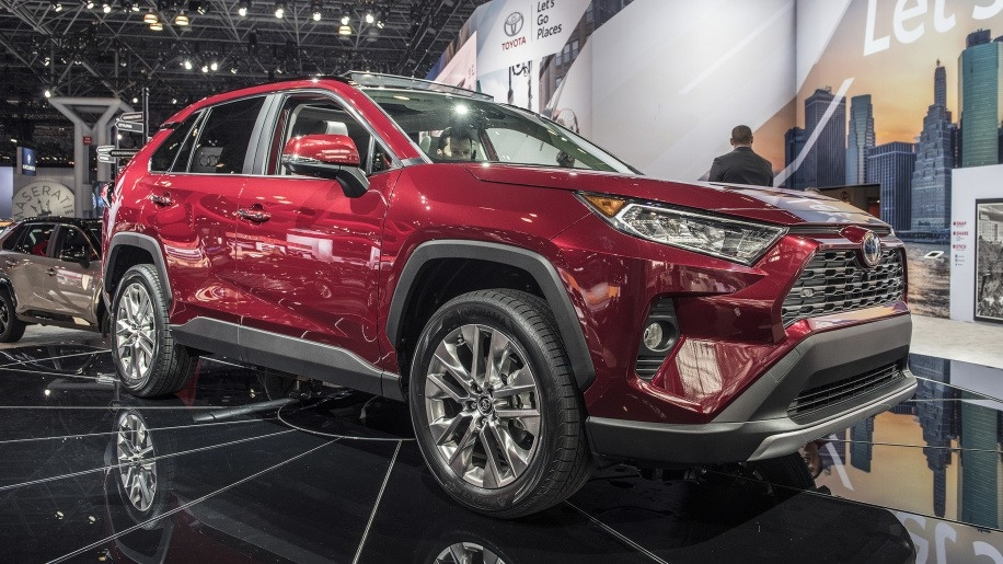 Best 2019 Rav4 Overview