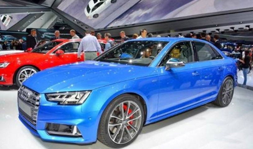 New 2019 S4 Audi Redesign and Price