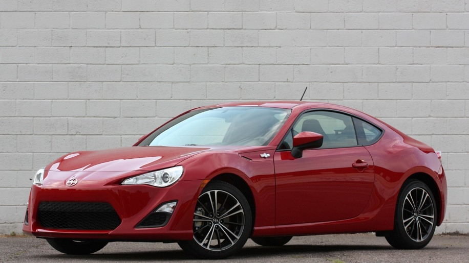 New 2019 Scion FR-S Sedan Review and Specs