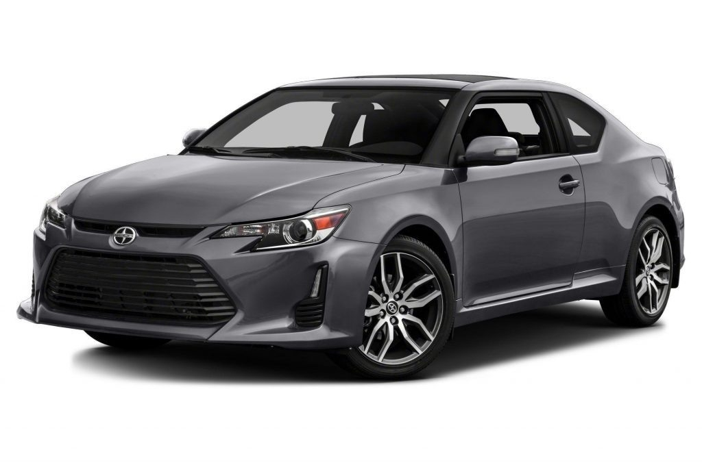 2019 Scion Tced Redesign and Price
