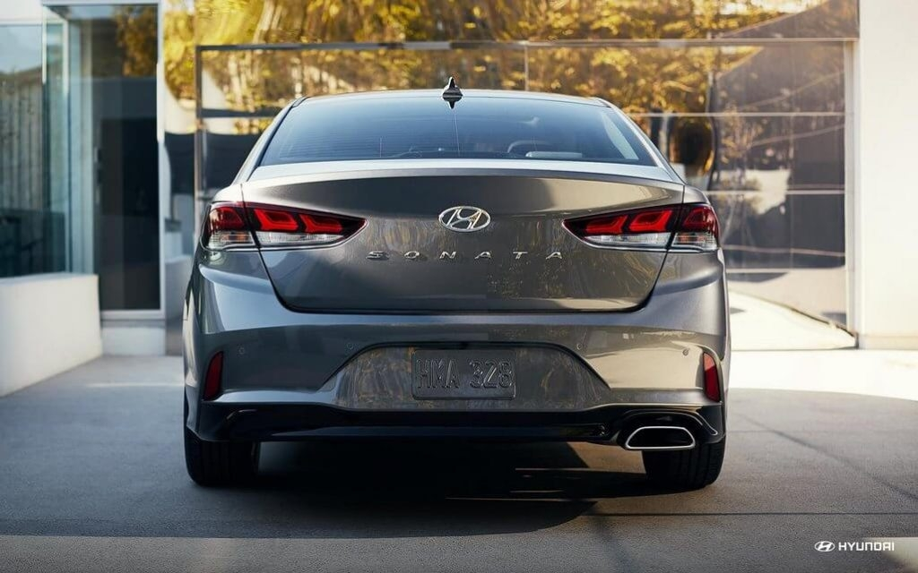 2019 Sonata Hybrid Release date and Specs