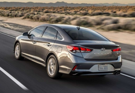 Best 2019 Sonata Redesign and Price