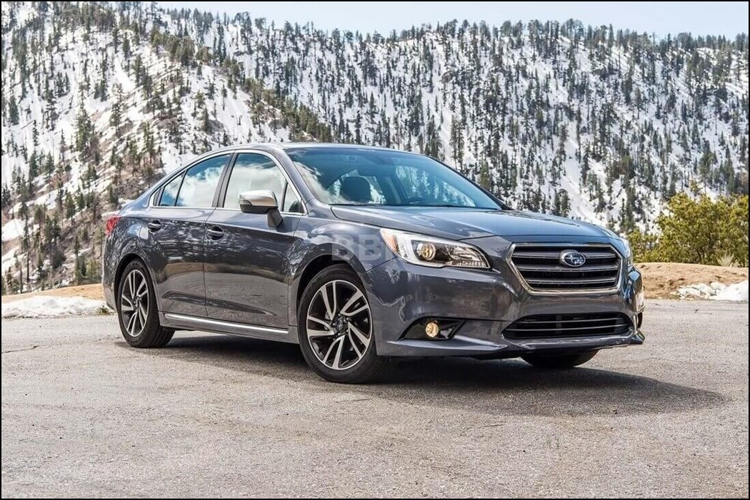 Best 2019 Subaru Legacy Turbo Gt Price and Release date