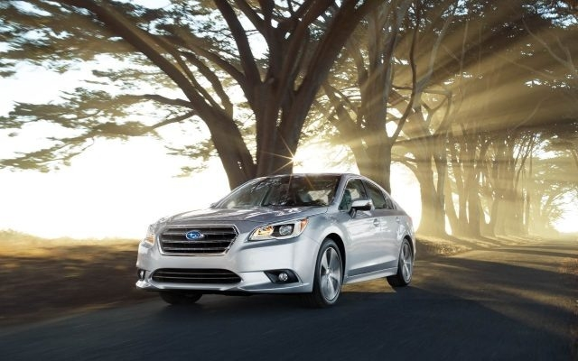 Best 2019 Subaru Liberty Specs and Review
